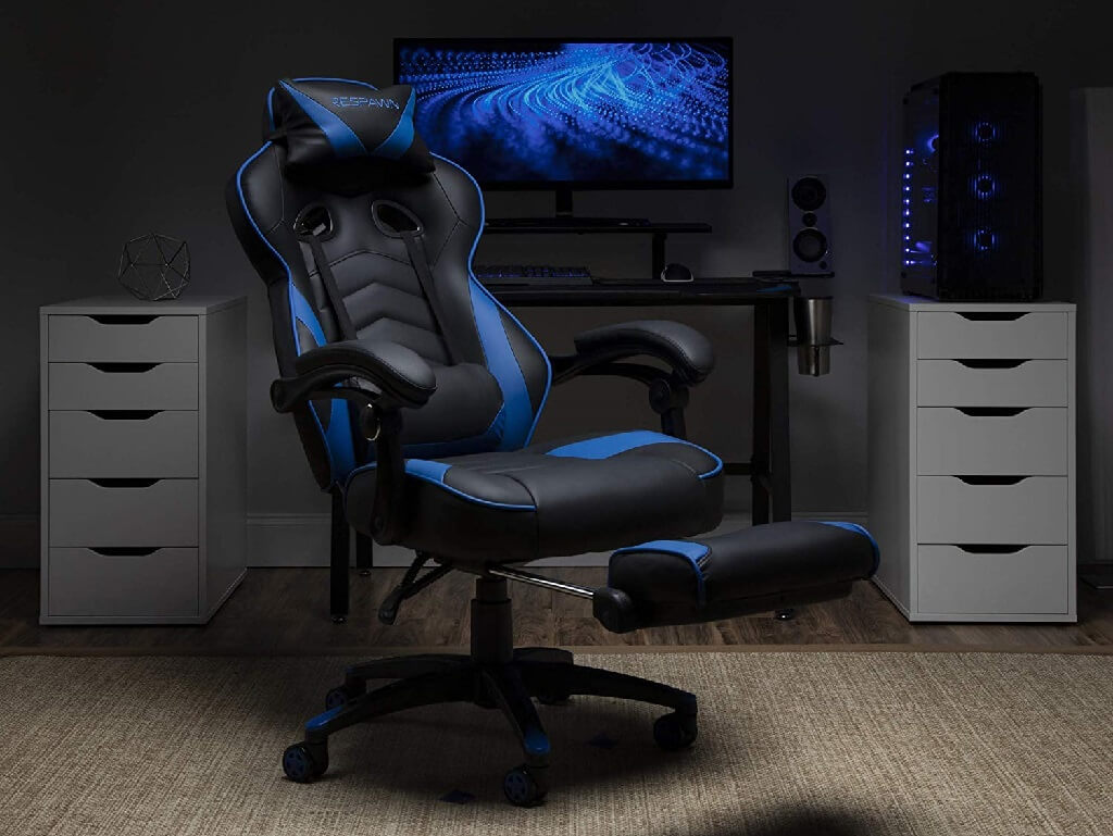 10 Best Pc Gaming Chairs Under 200 Jan 2020