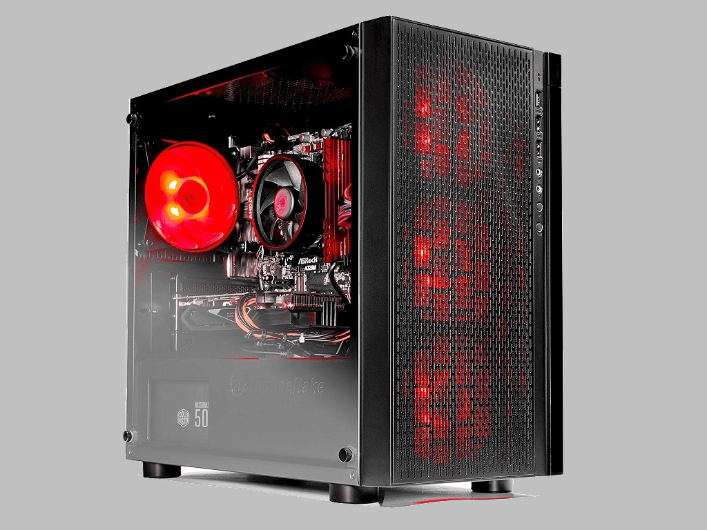 Best prebuilt gaming PC under $1000