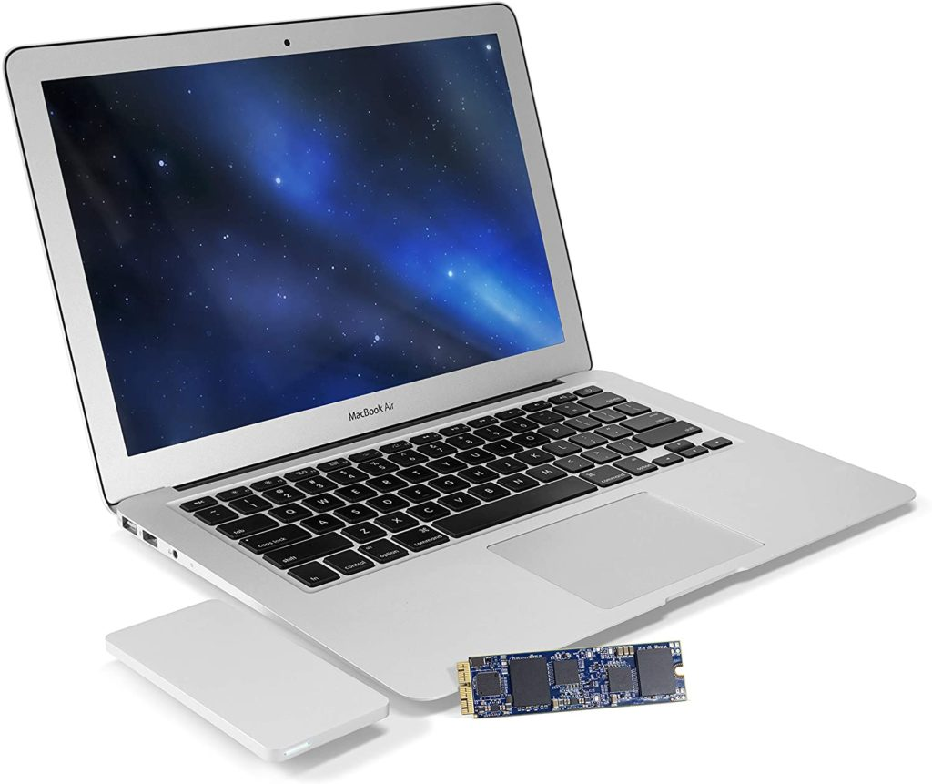 Best MacBook Pro 2015 Compatible SSD