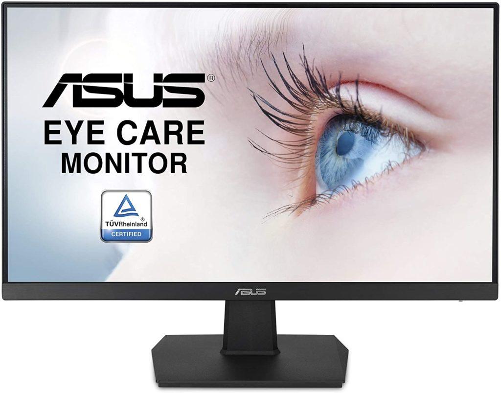 Cheap Eye Strain Monitor