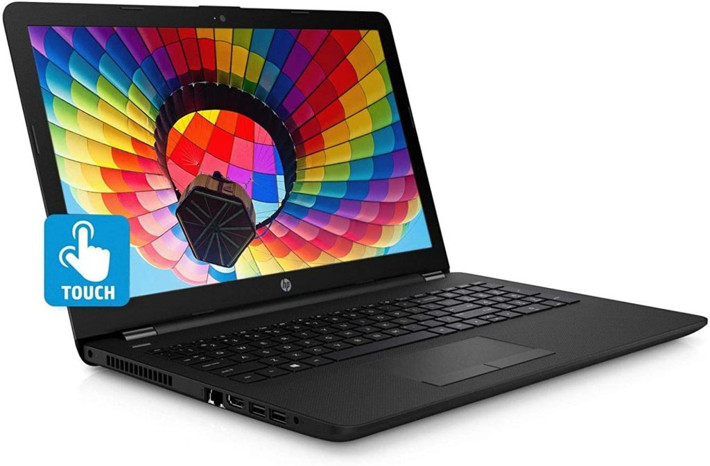 Entry-level HP Laptop for College: HP 4ND16UA