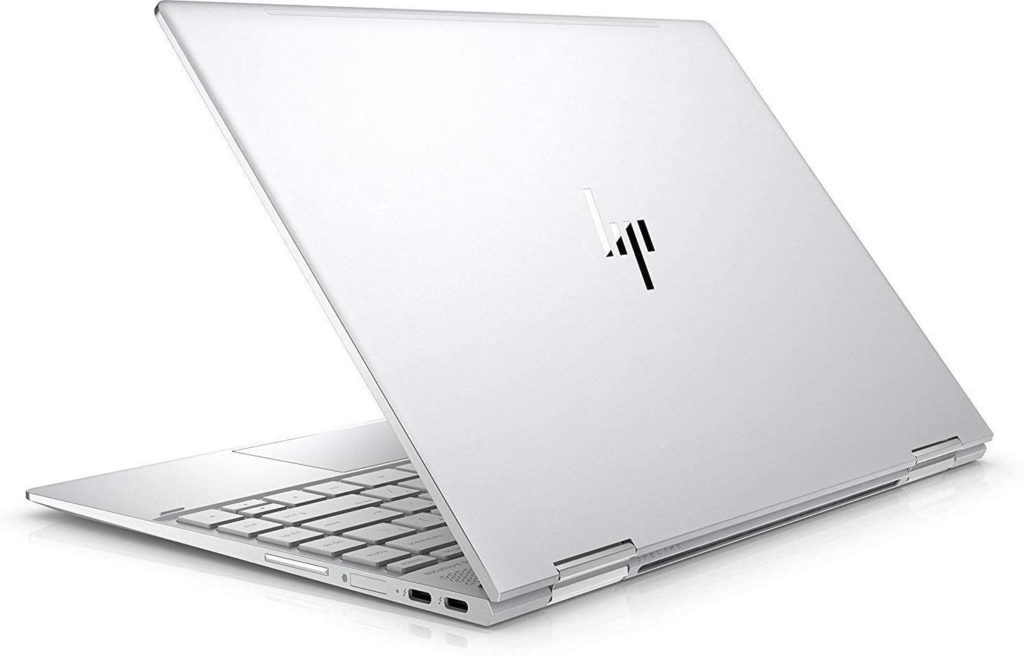 Best College Laptop Overall: HP Spectre x360-13t
