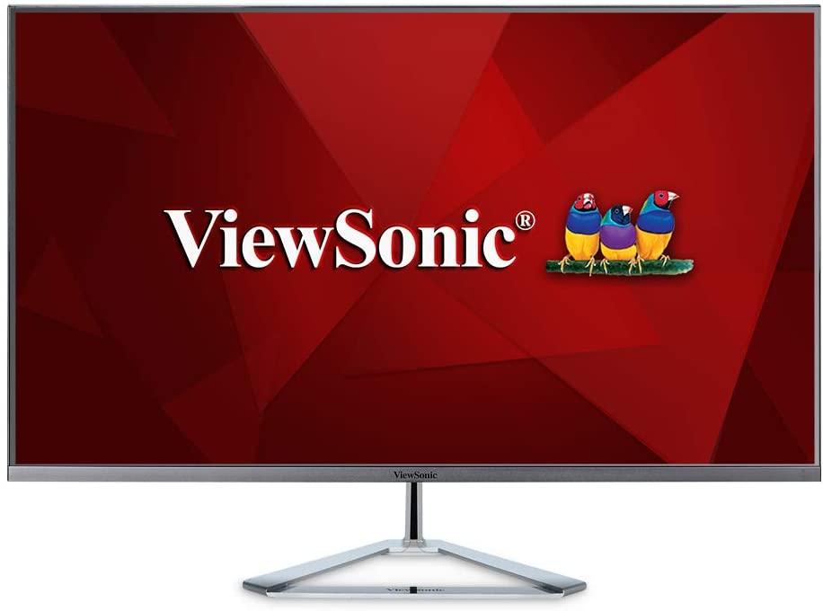 Best ViewSonic monitor for eye strain