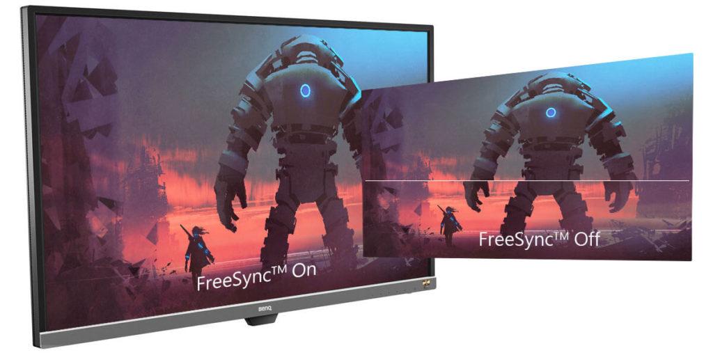 AMD FreeSync Premium Pro aka FreeSync 2 ON vs OFF