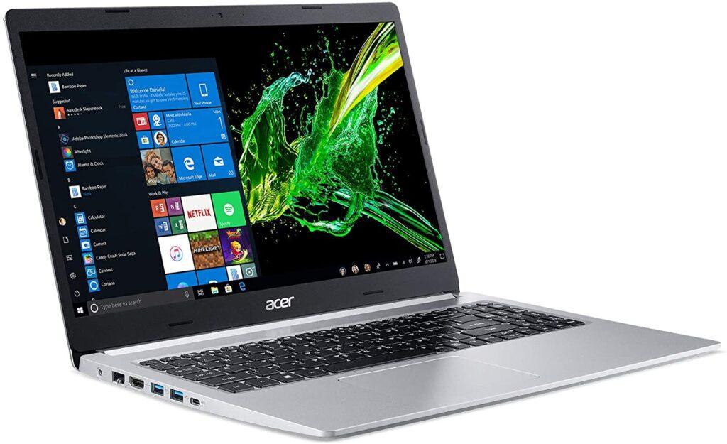 Acer Aspire 5 - Best Budget Laptop for CAD works