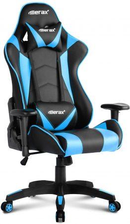 Merax Gaming High Back Computer Ergonomic Design Racing Chair