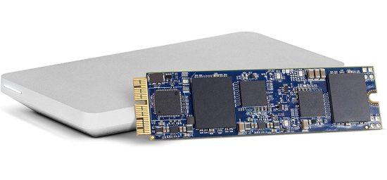 Owc 1.0TB Aura Solid State Drive