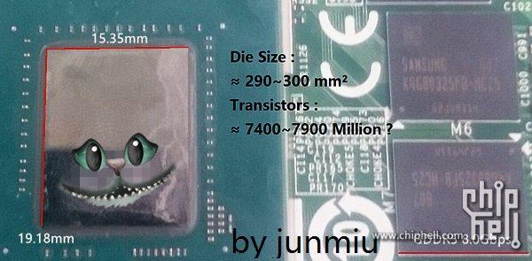 NVIDIA-Pascal-GP104-GPU-leaked