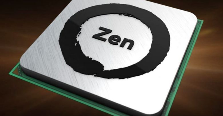 AMD CTO Discusses Design Goals for Zen CPU Core