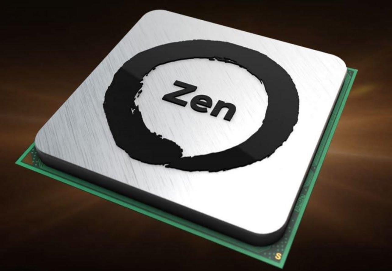 AMD Zen Core Size Could be 4.9 mm², Plus More Details on Quad-Core Unit - DigiWorthy