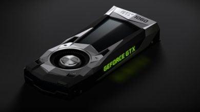 Photo of Nvidia Unveils $199 GTX 1060 3GB – Already Listed On Lynx for ¥1599