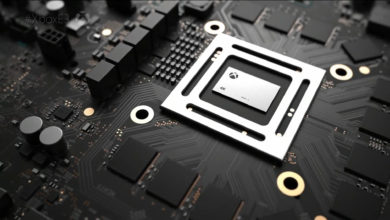 Project Scorpio reveal and Amazon pre-orders