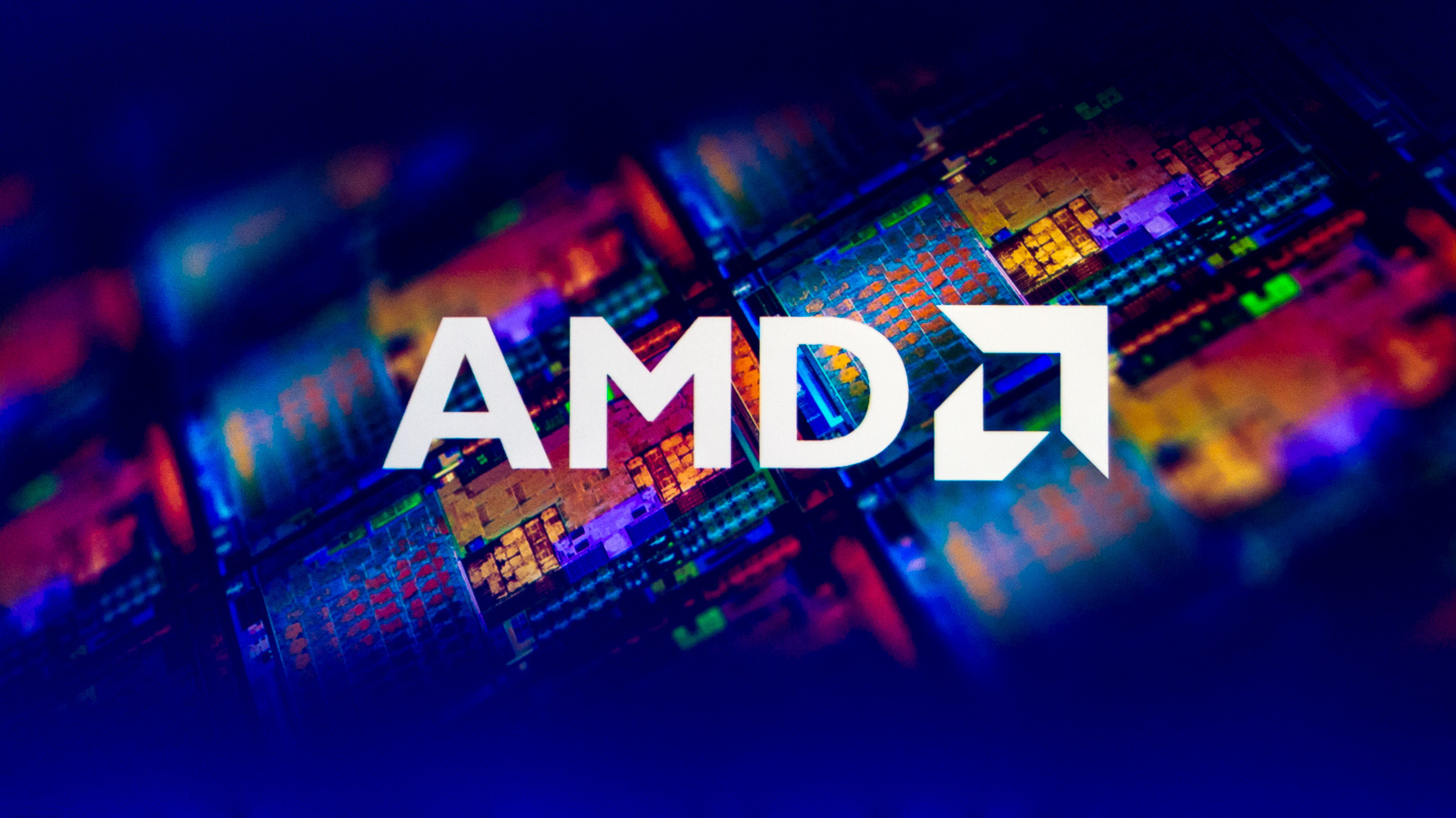 AMD Files Five New Trademarks Related to Zen and AI
