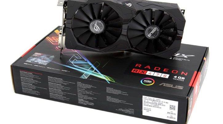 AMD Radeon RX 400 Series GPU Price Cuts