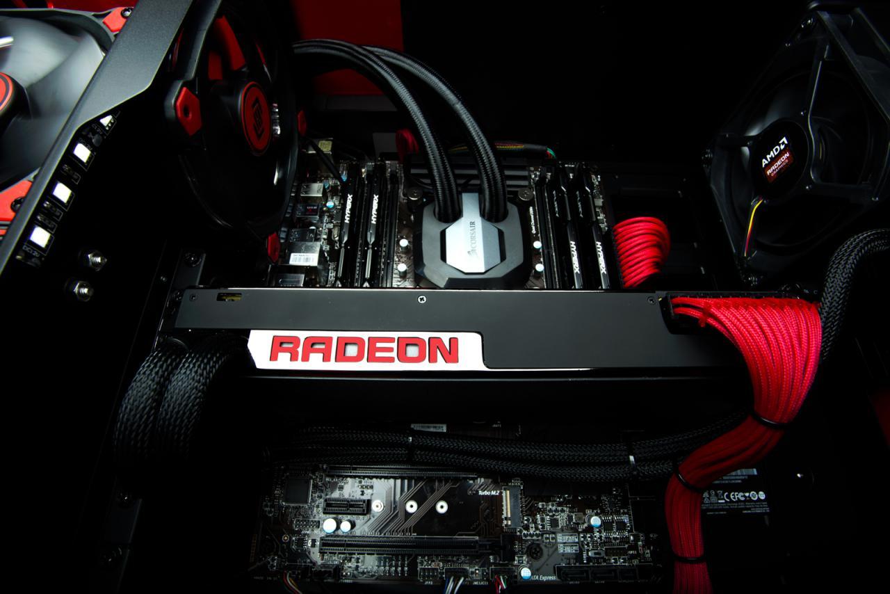 AMD Navi GPU release date