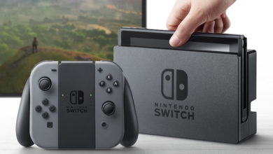 Photo of Nintendo Switch Could Evolve with Tegra, GPU To Max Out at 1.5 TFLOPS