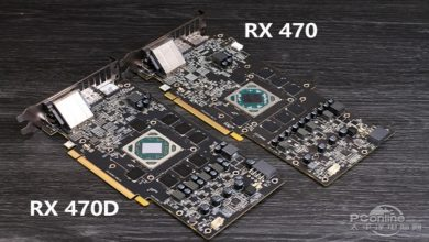 Photo of AMD Radeon RX 470D Review Published, Only 5% Slower Than The RX 470