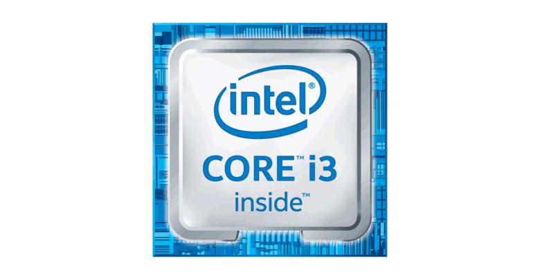 Intel Core i3-8130U gets turbo boost