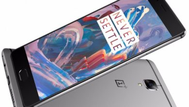 Photo of OnePlus 3T could be the First Phone to have 8GB RAM onbard, Launching on Nov. 15th