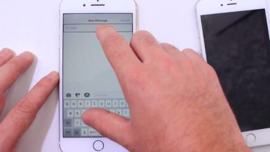 Photo of New iOS Flaw Lets Anyone Bypass iPhone Passcode and See Photos, Messages