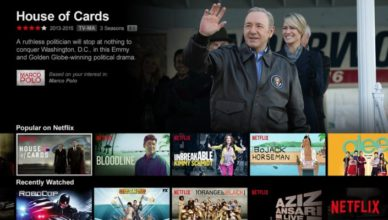 Netflix 4K on PC tested