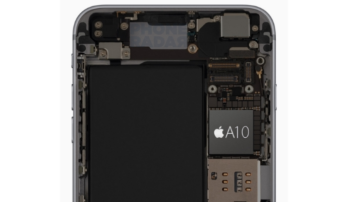 Apple's GPU in A10 Fusion chip Not So Different from Its Predecessor, says Linley Group