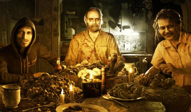 Resident Evil 7: Biohazard Benchmarks AMD vs Nvidia