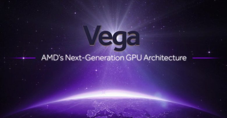 AMD Vega 10 and Vega 11 details on Feb 28