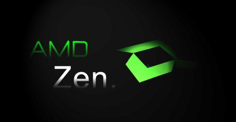 AMD Zen core 10% smaller