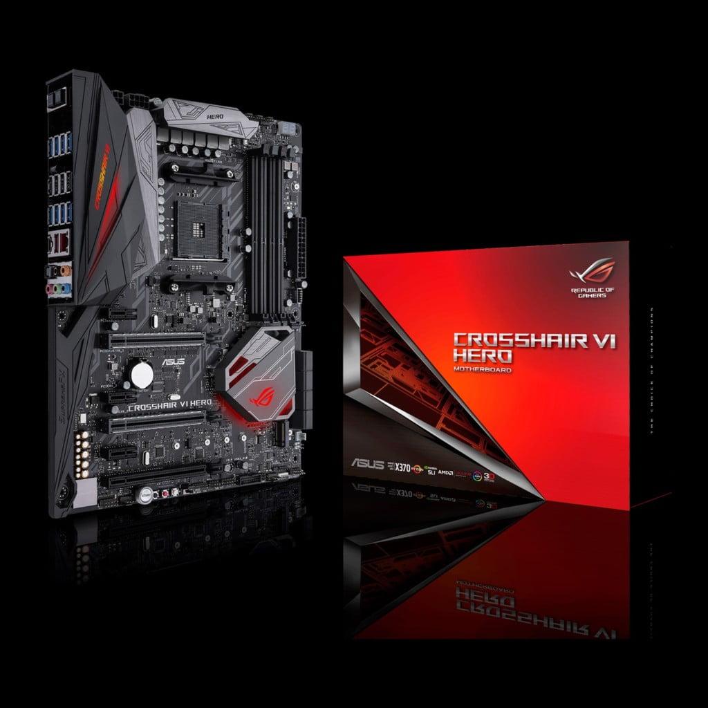 AM4 Motherboards - AMD B350 No SLI Support