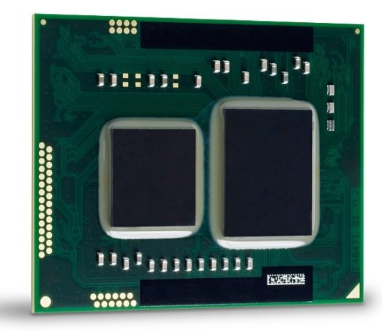 First Intel Processor with AMD Radeon in 2017