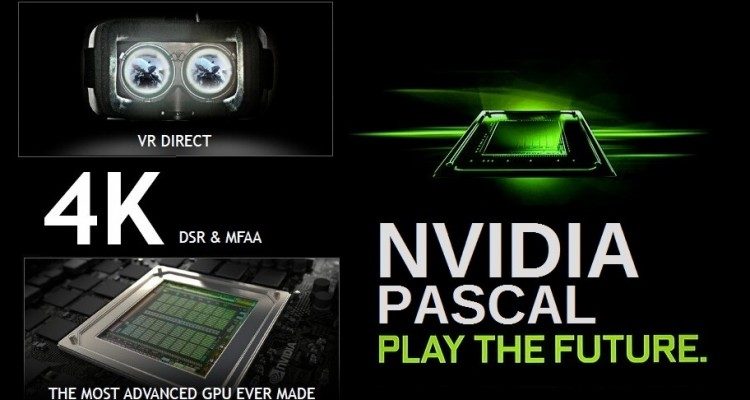 Nvidia GeForce Gaming - GTX 1080 Ti unveil