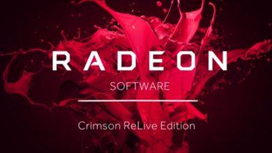 No Windows 8.1 32-bit Radeon driver support