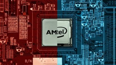 Photo of Intel Confirms It's Not Licensing AMD Graphics technology