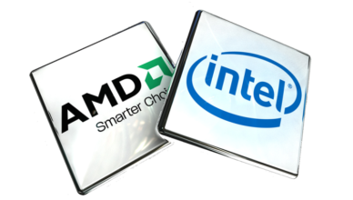 AMD vs Intel in 2017 and beyond