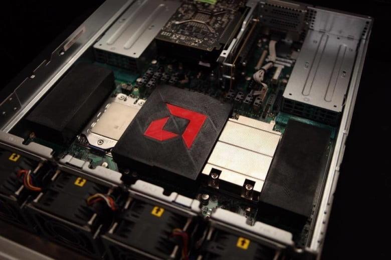 AMD 16-core Ryzen CPU coming?