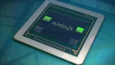 AMD's Mark Papermaster on Next-gen Ryzen and Vega