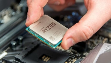 PCs with AMD processors blocked for Win10 build 17035