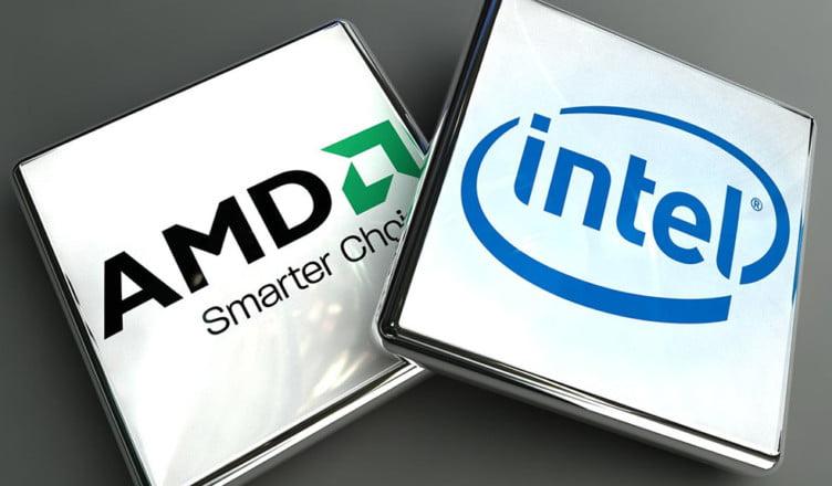 AMD Ryzen sales explode thanks to Intel's price hike