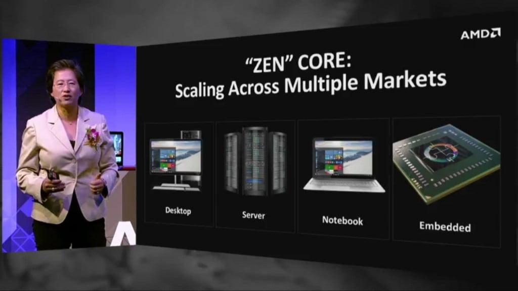 16-core Ryzen CPU clock speeds leaked