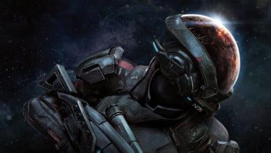 Mass Effect Andromeda PC - GTX 1060 30FPS