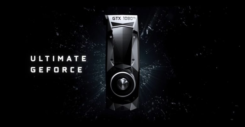 Nvidia GeForce GTX 1080 Ti Unveiled