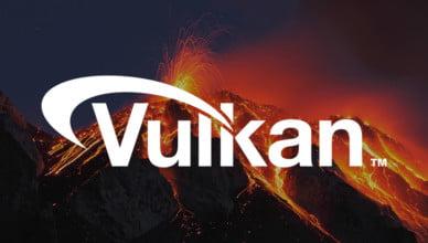 Vulkan Multi-GPU Support