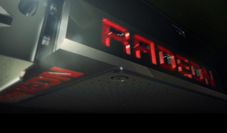 AMD GPU production