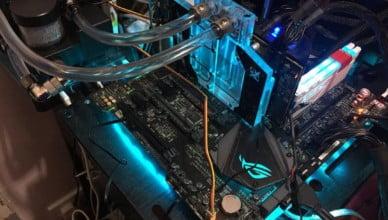 AMD Radeon RX 580 benchmarks and Overclocking