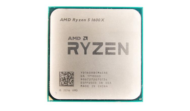 Ryzen 5 1600X vs Core i5-7600K benchmarks