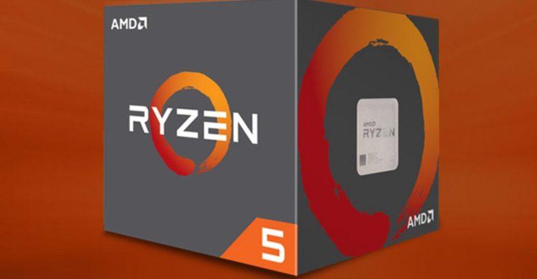 AMD Ryzen 5 2600 specs