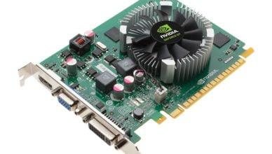 GeForce GT 1030 vs Radeon RX 550