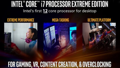 Photo of Intel Core i9 benchmarks: 12 & 10-core Skylake X performance overview