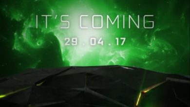 Photo of Nvidia teases new Product unveil shortly after AMD's RX 500 series launch